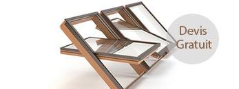 pose et r paration de velux par un sp cialiste dans le 31. Black Bedroom Furniture Sets. Home Design Ideas